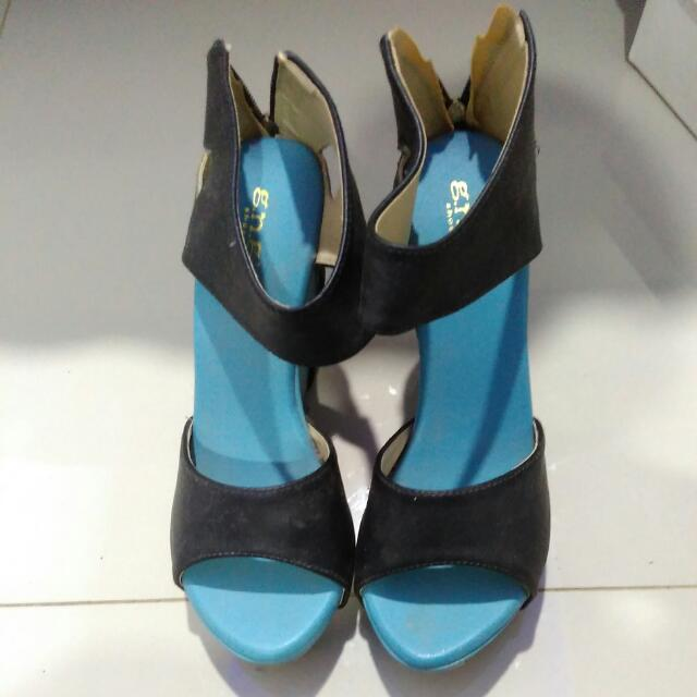 Wedges GnG Shoes