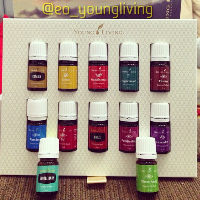 Young Living Oil 5 ml