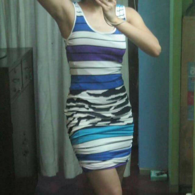 Ziya Dress (REPRICED)