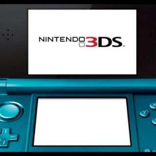 收NEW 3DS LL