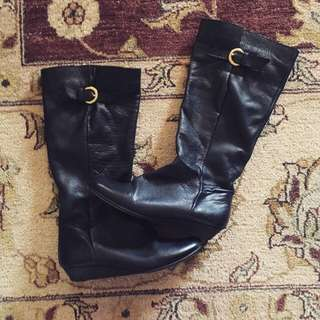 Steve Madden Intyce Fall Boots