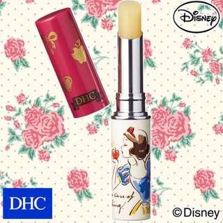 DHC 純欖護唇膏 白雪公主限定版
