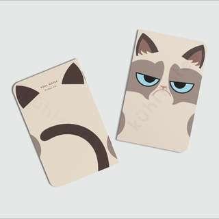 Grumpy Cat - Note Book