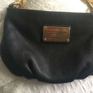 Marc Jacobs Small Purse With Gold Hardware