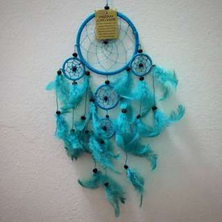 Dream Catcher Blue (Big)