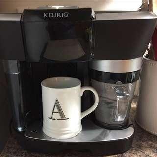*Reserved* Brand New Keurig Rivo Espresso Machine