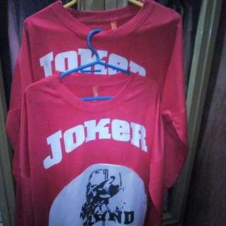 Joker pink sweaters