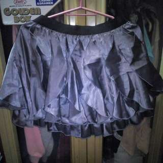 Different kinds of short and skirt