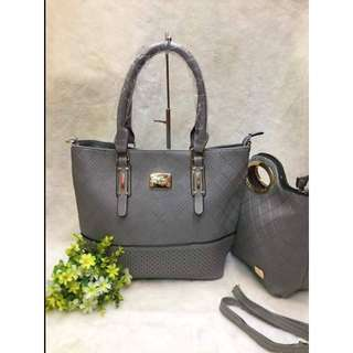 SSA NINEWEST BAG 2in1