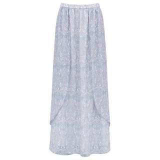 Evernew Maxi Skirt
