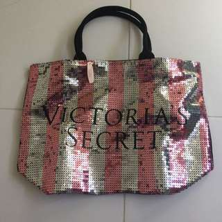Victoria's Secret Tot Bag New Authentic