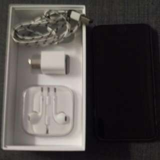 1 Yr Old Iphone 6 16GB Lock Rogers Line Only