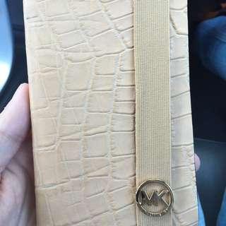MK Note Book