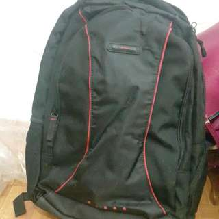 """Tas Backpack Incognito """"Targus"""""""