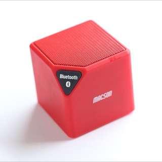 Sound Macson Bluetooth