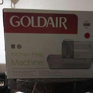 Kitchen Prep Machine