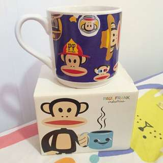 New Paul Frank Cup