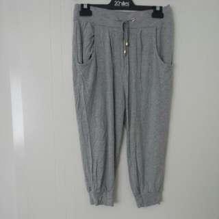 Comfy Grey Pants