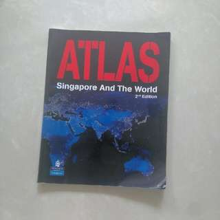 ATLAS: Singapore And The World