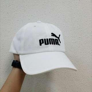 (INSTOCK) Puma Authentic Baseball Cap