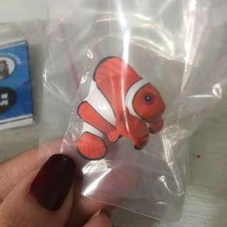 萬博杯緣子(小丑魚)