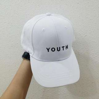 (INSTOCK) Youth Baseball Cap