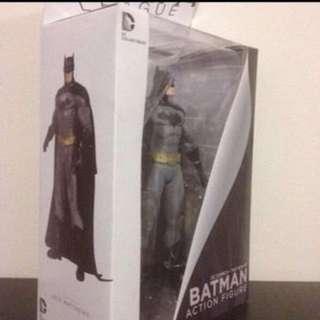 Batman: The New 52 Version