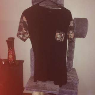 Kiss Chasey Shirt