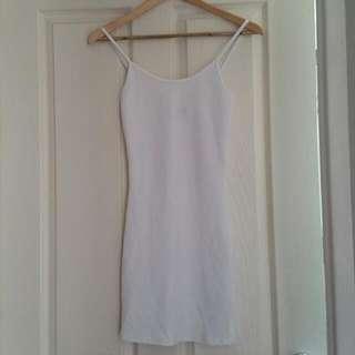 ASOS Textured Bodcon Mini Dress