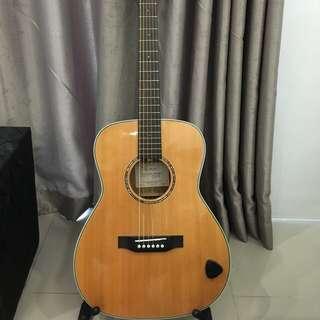 Takamine G501S Acoustic Guitar