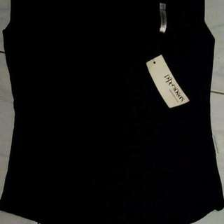Body Suit Backless