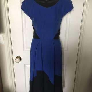 Morrison Dress Size 10