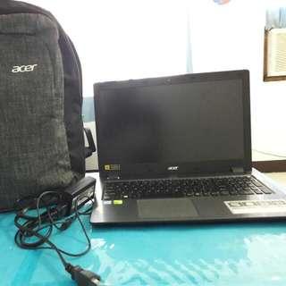 Acer I7 V15