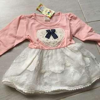 Dress Baby