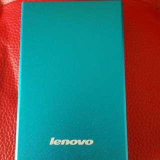 Lenovo MP406 4000mAh Portable Charger ( Powerbank)