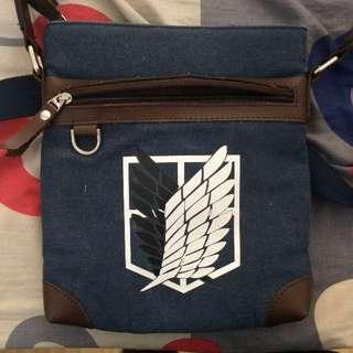 Shingeki no Kyojin (Attack on Titan) Bag