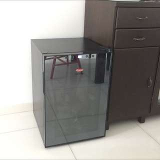 (Reserved) Europace 20 Bottle Wine Cooler