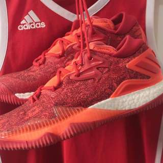 CrazyLight Boost 2016 size 9.5