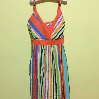 Cococabana long Dress