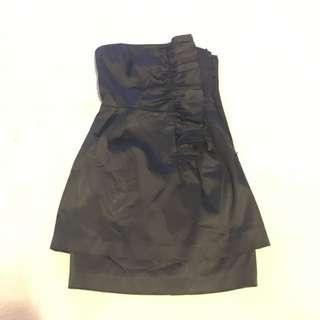 Little Black Dress Size 8 Forever New