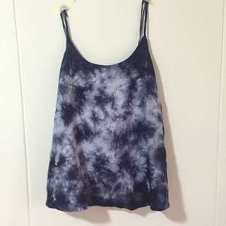 COTTON ON Tie Dye Cami