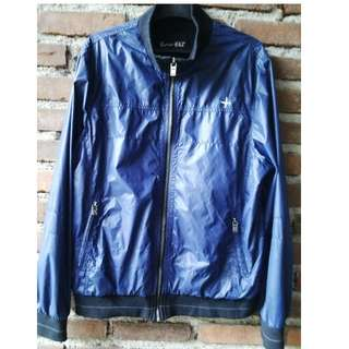 tracktop jacket hysteric h&t