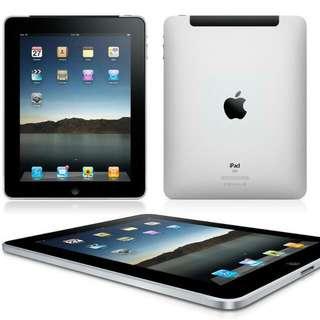 全新 apple iPad 16G 第四代