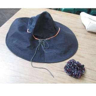 FLOP VERSATILE HAT