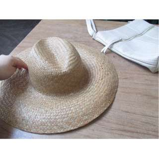 GORGEOUS WOVEN HAT