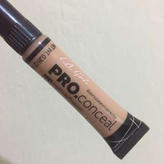 Preloved L.A. Girl HD Pro Conceal