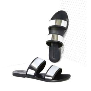 Celeb-worn Solsana Sandals