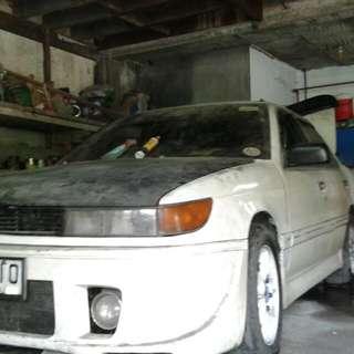Mitsubishi LANCER (Singkit Type)