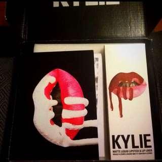 Dolce K Kylie Cosmetics