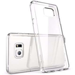 Note 5 Clear Cover